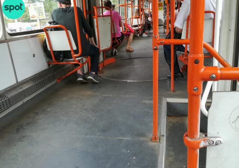 Circulaţia tramvaielor e suspendată în weekend pe bulevardele Camil Ressu şi Theodor Pallady, din Capitală