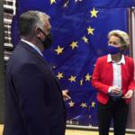 """Șantaj în Uniunea Europeană, cu banii de pe masă blocați, dar cu vaccinul anti-Covid în linie dreaptă <span style=""""color:#ff0000;font-size:100%;"""">Interviu  video</span>"""