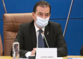 Orban critică amendamentele la rectificarea bugetară: Declanşează falimentul României