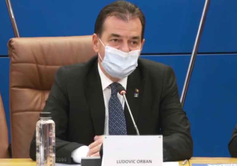 Ce spune Orban despre primarul PNL care şi-a filmat fiica în timp ce o pedepsea