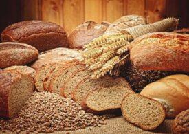 Popescu (ROMPAN): Pâinea şi produsele de panificaţie fabricate în România nu reprezintă un vector de transmitere a coronavirsului