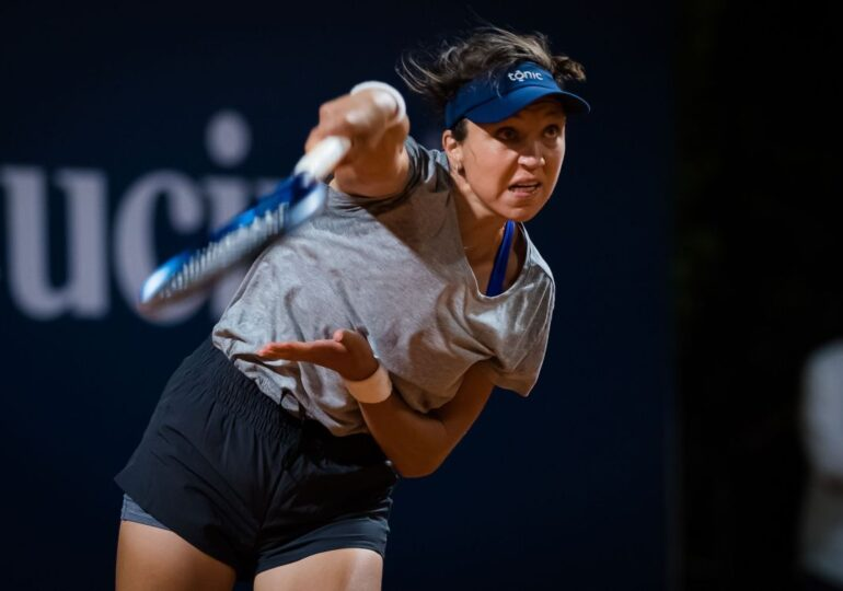 Salt spectaculos în clasamentul WTA pentru Patricia Țig