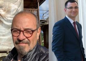 Luptă strânsă la Primăria Sectorului 5: 2 candidați sunt la egalitate - rezultate exit-poll