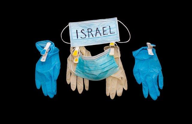 Israelul face un pas spre normalitate: Măștile sanitare mai sunt obligatorii în aer liber