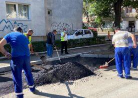 Licitație trucată pentru reabilitarea unor străzi din Pitești. Cinci companii au fost amendate cu 2,23 milioane de lei