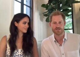 Prinţul Harry a înapoiat familiei regale britanice costul renovării Frogmore Cottage: De unde a luat cele 2,4 milioane de lire