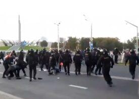 Cum a fost pedepsit fostul stelist Hamutovski pentru că a protestat față de dictatorul Lukașenko