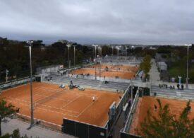 Surpriză pe partea de tablou de la Roland Garros a Simonei Halep