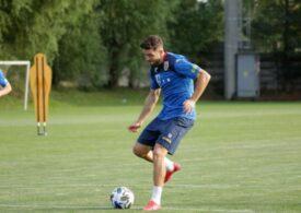 Ce-a declarat selecționerul Irlandei de Nord înaintea meciului cu România
