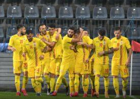 Rezultatele de marți și clasamentul în grupa naționalei de tineret a României din preliminariile pentru EURO 2021