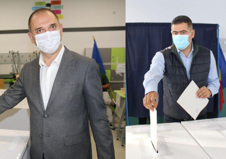 Primăria Sectorului 2 e câștigată de Radu Mihaiu, candidatul USR-PLUS - rezultate exit poll