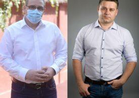 Ciprian Ciucu câştigă Primăria Sectorului 6 cu 13 procente în faţa lui Gabriel Mutu - rezultate exit poll