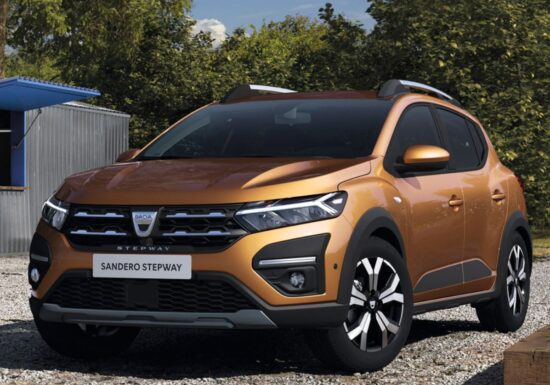 Concluziile trase de nemți după un test cu noua Dacia Sandero Stepway