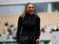 Serena Williams s-a retras de la Roland Garros 2020