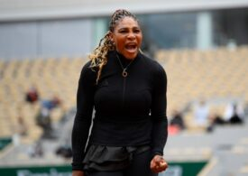 Serena Williams s-a retras de la Roland Garros 2020