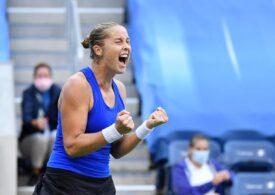 Surprize mari la US Open: Cum arată primele sferturi de finală