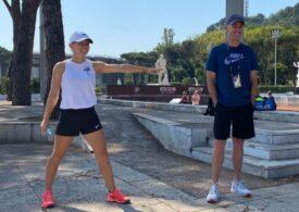Darren Cahill vine cu vești noi despre următorul turneu la care va participa Simona Halep