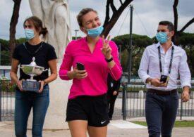 WTA a anunțat noul clasament și cum poate reveni Simona Halep pe primul loc