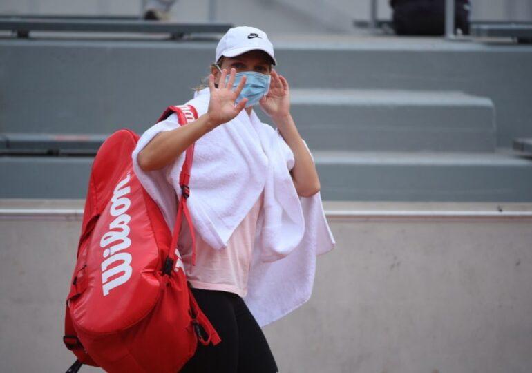 Cum va arăta Top 10 WTA la startul Roland Garros: Simona Halep, sigură de locul 2
