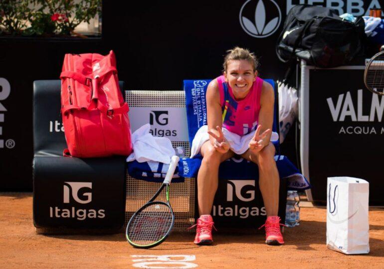 Simona Halep, la Roland Garros: Iata cum arată lista favoritelor