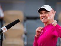 Roland Garros 2020: Cum arată culoarul Simonei Halep după rezultatele de miercuri