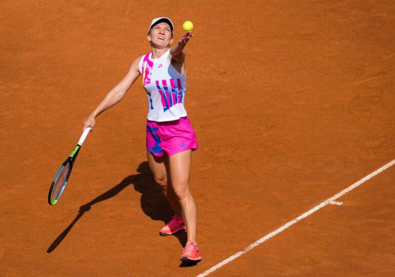 Cum arată sferturile de la Roma și ce meci incendiar ar putea avea Simona Halep în semifinale