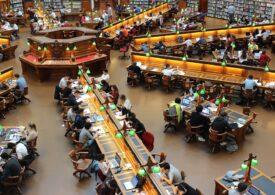 """""""Marele salt digital înainte"""", în universitățile din Germania"""