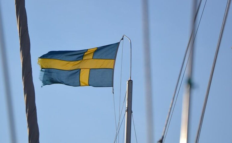 Autorităţile din Suedia propun pentru prima dată implementarea unor măsuri de lockdown