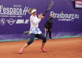 Elina Svitolina a câștigat turneul de la Strasbourg