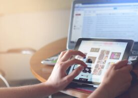 Senatul obligă Guvernul să cumpere tablete și laptopuri pentru școli de 150 de milioane de euro