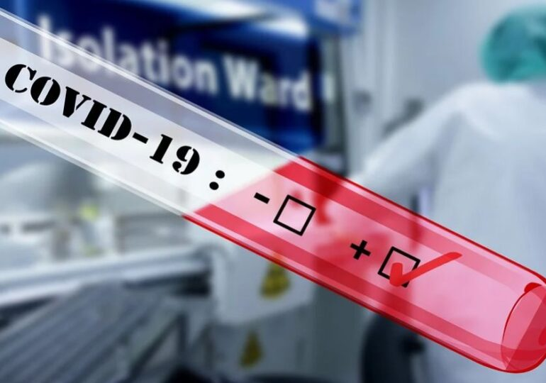 MedLife: Testele rapide antigen nu reprezintă un instrument fiabil pentru diagnosticul COVID-19. Arafat tocmai a anunţat că vom cumpăra 3 milioane