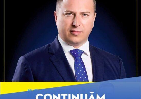 Primarul din Sângeorz Băi, cercetat penal pentru că şi-a filmat fiica dezbrăcată în timp ce o pedepsea, a câştigat un nou mandat: Deci, i-am ciuruit
