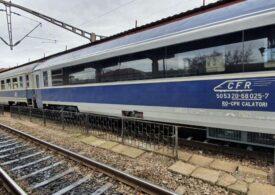 Ministerul Transporturilor anunță un record pe calea ferată: În cât timp a fost parcursă ruta Brașov-București-Constanța