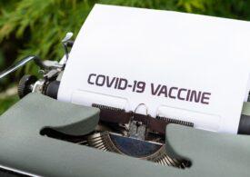 Vești bune: Vaccinul de la capătul tunelului e tot mai aproape