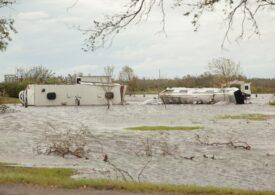 SUA sunt în alertă: Uraganul Sally ar putea provoca inundaţii istorice în Mississippi, Alabama şi Florida