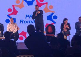 Cum explică Ponta eșecul la alegerile locale și ce strategie are pentru parlamentare