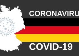 Restricțiile antipandemie vor fi prelungite în Germania, până pe 10 ianuarie