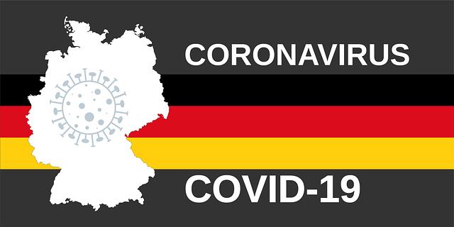 Nou record negativ în Germania: Peste 10.000 de cazuri de coronavirus într-o singură zi