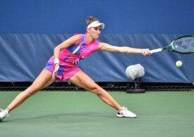 Surpriză uriașă la US Open: O favorită, eliminată de o jucătoare clasată în afara Top 100 WTA