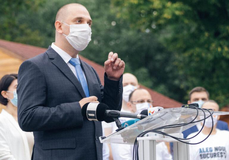 Radu Mihaiu anulează taxa de habitat: Mediul de afaceri nu va mai fi jupuit în Sectorul 2