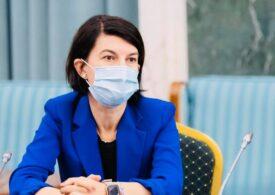 Violeta Alexandru: Nicușor Dan a găsit un dezastru la bugetul Primăriei Capitalei. Ni s-au tocat banii munciți