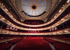 Opera Regală din Londra începe să vândă obiecte valoroase din patrimoniu, pentru a supraviețui crizei