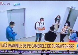 Noi precizări de la Jandarmerie, în scandalul de la Sectorul 1: Accesul în încăperea cu materiale electorale este permis doar cu acordul preşedintelui BES