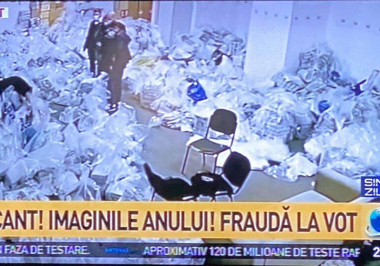 Clotilde Armand dă noi explicații despre imaginile difuzate de Antena 3: Nu noi suntem vizați de acest măcel mediatic, ci președintele BES 1, care e procuror