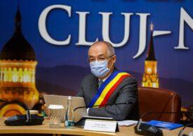 Emil Boc spune cât va costa metroul din Cluj și cât va dura construcția. Comparație cu magistrala din Drumul Taberei