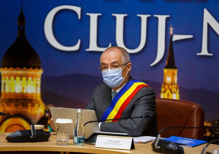 Cluj-Napoca scapă de restricţiile din timpul săptămânii, după ce rata de infectare a scăzut sub 7 la mie