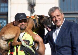 Vela promite că Poliția Animalelor va fi operaţională în 60 de zile