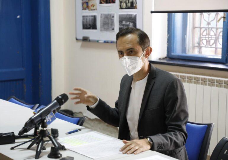 Preşedintele CJ Timiş vrea să atace în instanţă ordinul lui Arafat pentru carantinarea Timişoarei. Ce spune Dominic Fritz