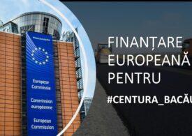 Undă verde de la Comisia Europeană pentru proiectul privind construcţia Variantei de ocolire Bacău
