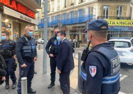 Franța interzice mișcarea Lupii Cenușii